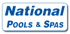 National Pools & Spas New Jersey