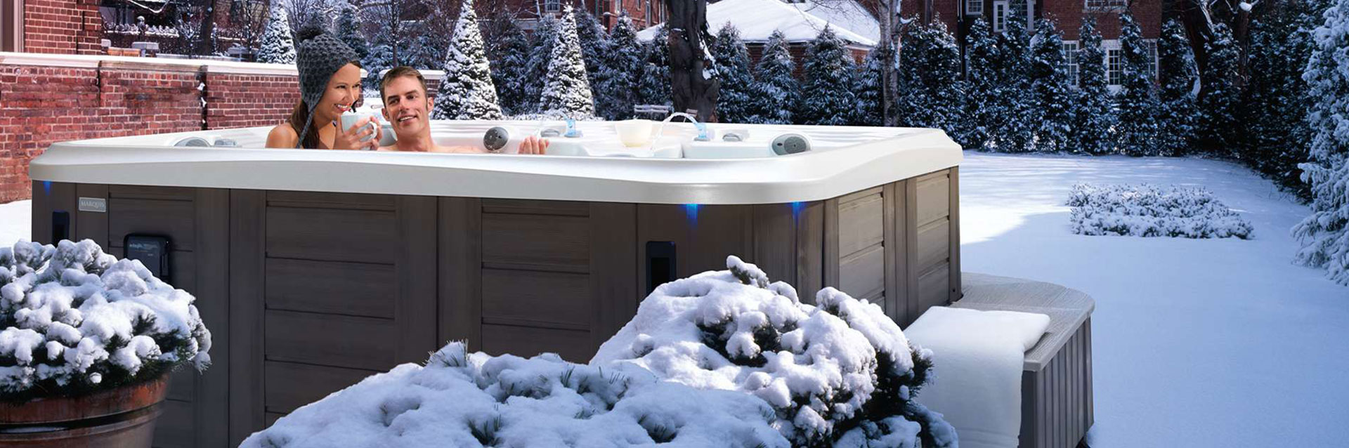 the promise hot tub in New Jersey