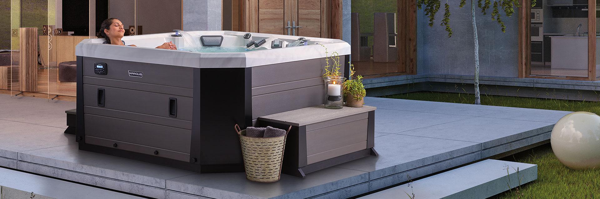 v77l hot tub in New Jersey