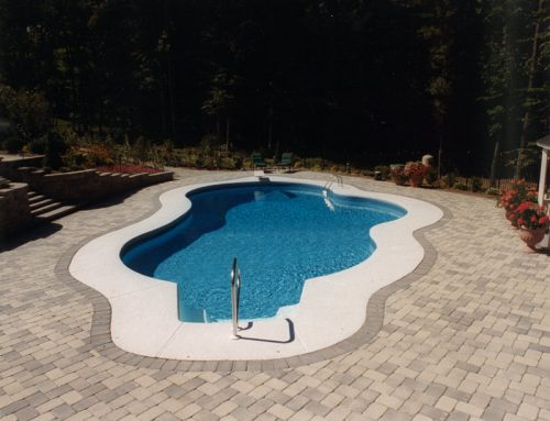 Vinyl National Pools & Spas New Jersey