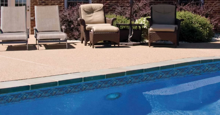 Latham Liners National Pools New Jersey