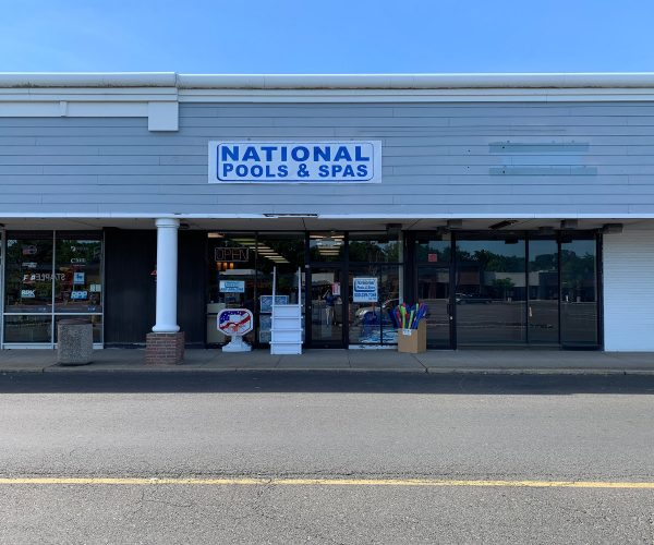 National Pools & Spas in Lawrenceville